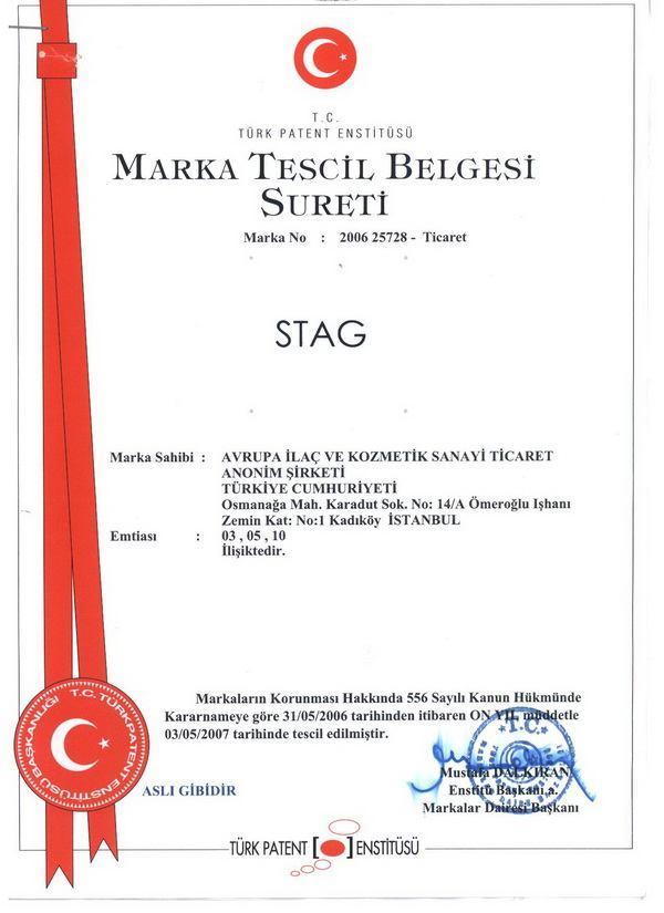 stag-marka-tescil